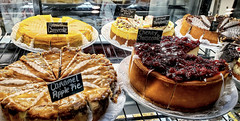 and more . . . P.S. the mango cheesecake is to die for!