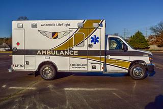 2665 Vanderbilt Lifeflight