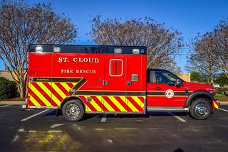 2647 St. Cloud Fire Rescue