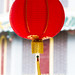 Chinese Lantern - Haw Par Villa
