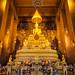 Wat Pho temple - Bangkok