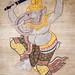Ganesha - Buddhist Elephant God