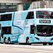 Kowloon Motor Bus V6X7 | WZ5535 | 101