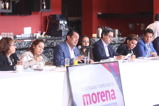 10/03/2021 Reunión GP MORENA