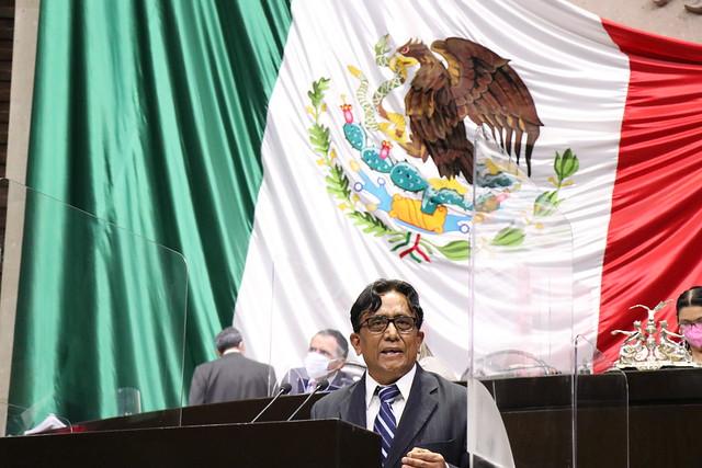 10/03/2021 Tribuna Diputado José Carlos Carrión