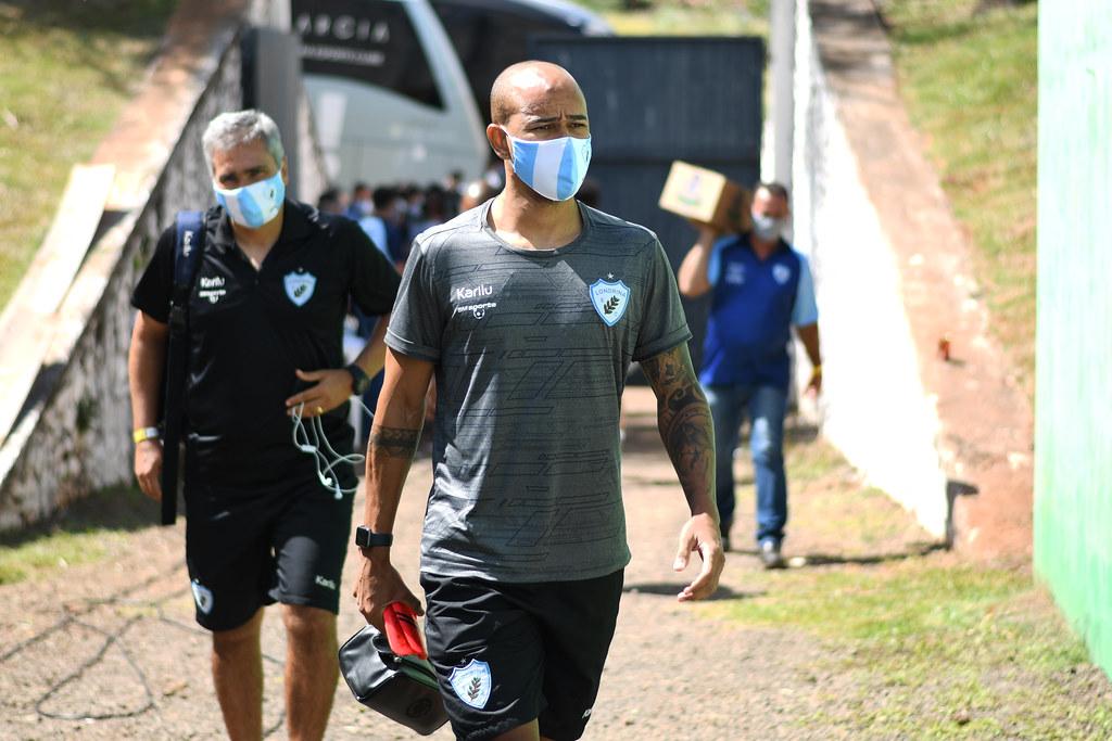 Londrina x Maringá FC