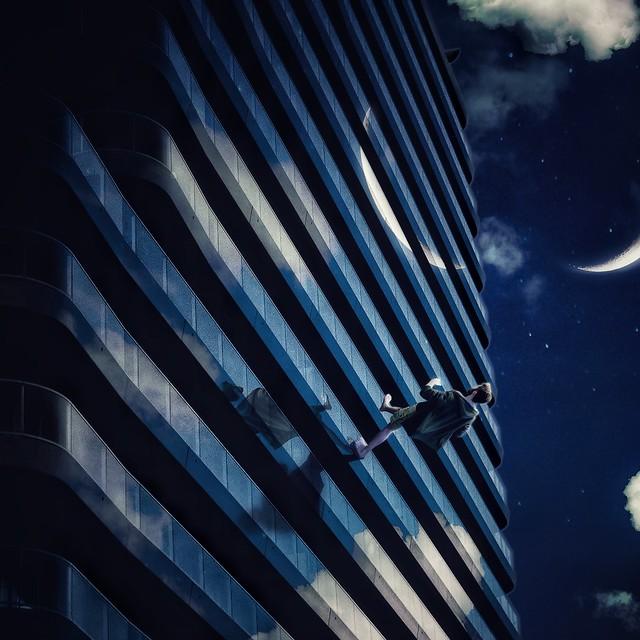 Photo:Moonlit Stroll By Chronic Joy Ministry