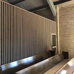 Antioch Baptist Church, San Antonio, Texas