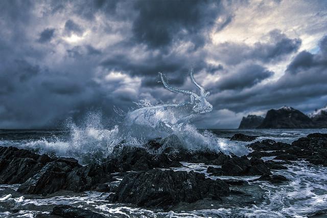 Photo:Flow Like A Gazelle By Chronic Joy Ministry