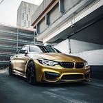 TJ1 - BMW M4