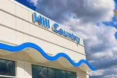 Hill Country Honda Dealership - Building Name