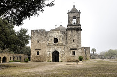 Mission San Jose Cathedral