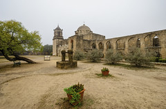 Mission San Jose Cathedral II