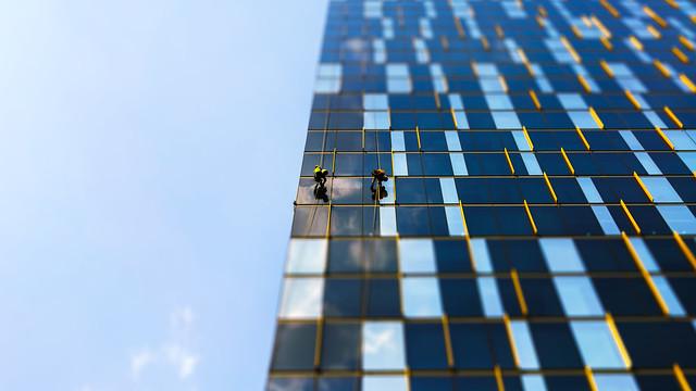 Photo:Toward the sky By S. Ken