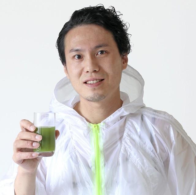 Photo:青汁 By duvsbefilmoc