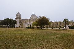 Mission San Jose Cathedral III