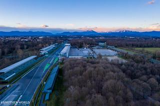 Circuito di Monza F1