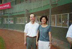 1999-07-22 例會暨第三屆扶輪盃中日少棒錦標賽開幕典禮