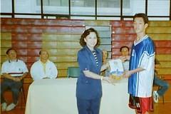 1999-10-23 第一屆青少年扶輪盃藍球錦標賽