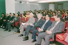 1999-11-16 演講:終生學習 張忠謀先生主講