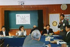 1999-12-08 演講:民間文學 武麗芳女士主講