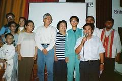 1999-07-31 舉辦鎮西堡生態保育及社會服務活動
