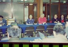 2000-01-19 演講:扶輪知識 黃有謀地區秘書長主講