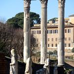 Tempio dei Castori - https://www.flickr.com/people/82911286@N03/