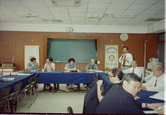 2000-04-26 演講:防癌新知 王群光醫師主講