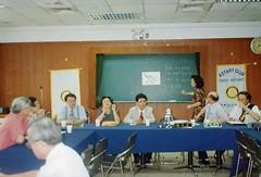 2000-05-17 職業報告:節稅有方--賴秀美社友主講