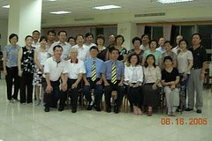 2005-08-16 舞蹈班總監探視