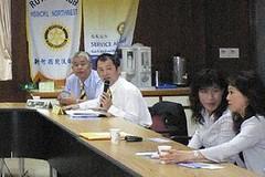 2005-10-19 社務檢討