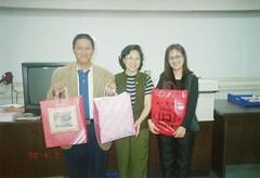 2000-04-07 職業參觀-義美食品廠