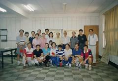 2000-05-13 與科園社桌球聯誼賽