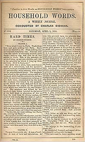 Photo:157bx. HLJ2 Hard Times itle page By Jim Surkamp