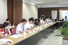 2005-07-13 職業報告:新社友李聖德