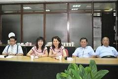 2005-08-31 社務會議