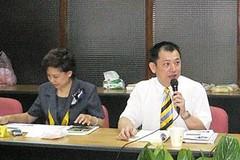 2005-11-09 演講:探訪十八尖山 林陳姻主講