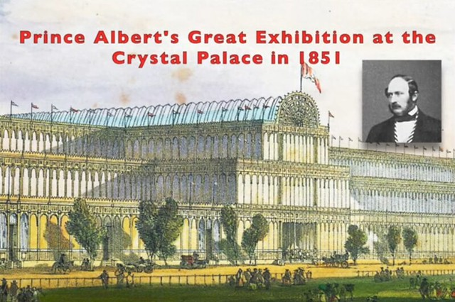 Photo:172. HLJ2 Crystl Palace Albert By Jim Surkamp