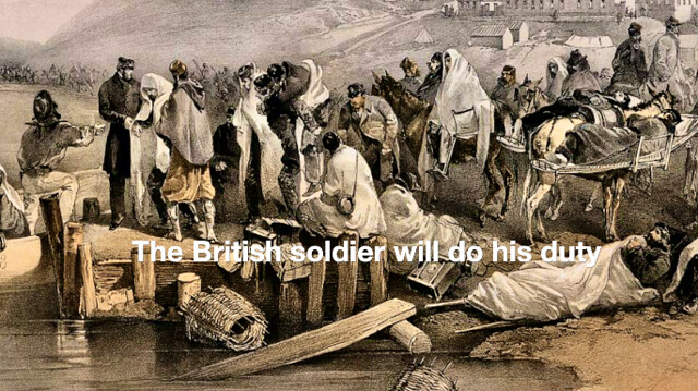 Photo:153x. HLJ2 sick persons at the harbor in Balaklava By Jim Surkamp