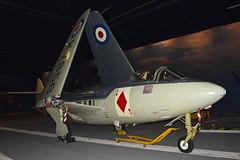 Fleet Air Arm Museum, Yeovilton. 02-10-2020