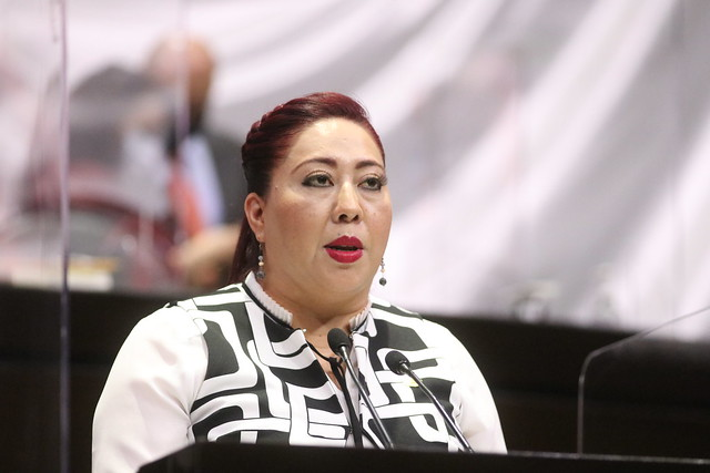 17/03/2021 Tribuna Diputada Guadalupe Ramos