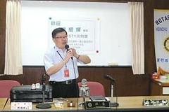 2006-05-10 如何預防一氧化碳中毒及防災宣導 陳耀輝教官