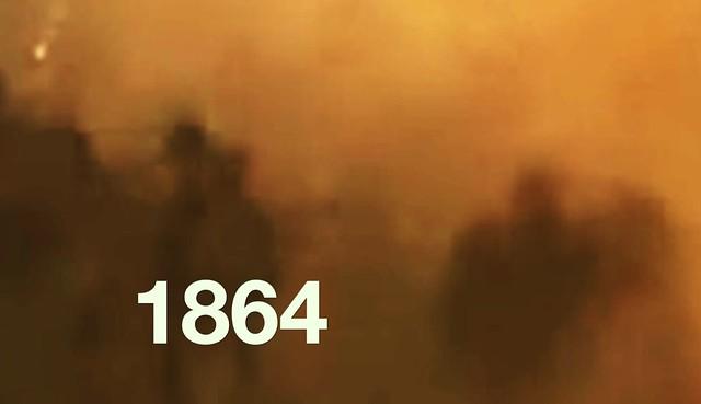 Photo:363.HLJ2 Soldiers in Battle By Jim Surkamp