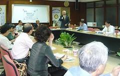 2009-11-11扶輪分享-職業報告(蕭龍達-Dragon)