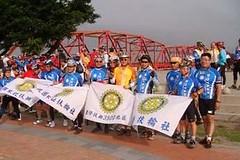 2009-11-16單車環島活動
