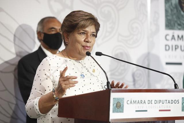 17/03/2021 Comisión De Ciencia Y Tecnología- Diputada Marivel Solís