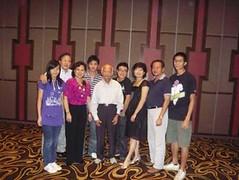 2009-08-08寶眷夕--慶祝父親節