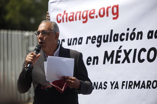 17/03/2021 Diputado Ricardo Delsol- Regulación Vapeo