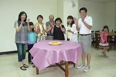 2010-06-13寶眷夕(慶祝端午節)